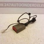 86842 AX600 Gordelontvanger Links Nissan Micra K12