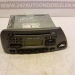 3S51-18C815-AD Radio CD Speler Ford Ka 2005