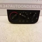 031110H AA CI Kachelschakelpaneel Opel Combo Z13DTJ met Airco 2006-2011