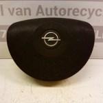 13188242 Stuurairbag Opel Combo Z13DTJ 2006