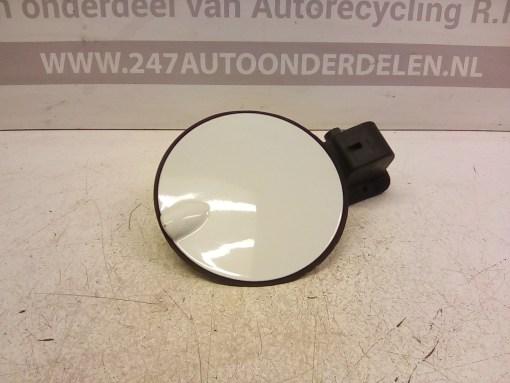 Tankklep Opel Combo C Kleur Wit 2001-2011