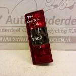 Achterlicht links Opel Combo Z13DTJ 2001-2011