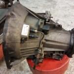 3S5R7002BC Gebruikte Versnellingsbak Ford Ka 1.3 44 KW 2005
