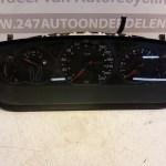 9632895080 Tellerklok Citroen C5 2.0 16V 202 Automaat