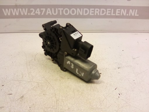 119024-113 05071940 Raammotor Links Audi A3 8 L 1997