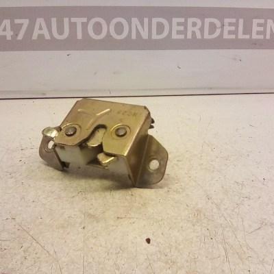 NC28 Achterklep Slot mechaniek Daihatsu Cuore 2001 (L701)