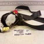 0428003 EB91321 Veiligheidsgordel Links Voor Daihatsu Cuore 2001
