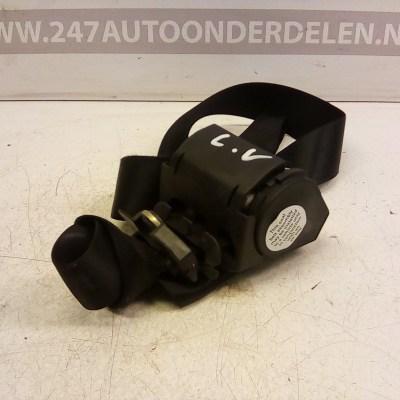 7 064 753 Veiligheidsgordel Links Voor BMW 3 Serie E46 Compact