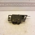 5124-7 026 192 Achterklep Slot mechaniek BMW 3 Serie E46 Compact
