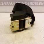 33033347A Veiligheidsgordel Links Achter BMW 3 Serie E46 Compact 2000-2004