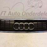 8E0 853 651 B Voorgrill Audi A4 B6 2001-2004