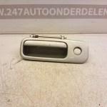 1J6 827 565 A Handgreep Achterklep Volkswagen Polo 6N2 Kleur Grijs LA7W