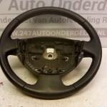 8200395073 Stuurwiel Renault Twingo 2 Leder 2011-2013