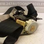 T89347T Veiligheidsgordel Links Voor Mazda 2 DY 2006