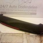 87210-0X000 Spoiler Achterklep Hyundai i10 F5 2011-2013 Kleur Zwart MZH