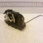 Deurslot mechaniek Rechts Voor , Hyundai i10 F5 2011-2013