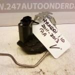 Deurslot mechaniek Rechts Achter Hyundai i10 F5 2011-2013