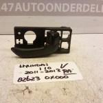 82623_0X000 Deuropener Rechts Achter Hyundai i10 F5 2011-2013