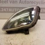 92201-0X1 LH Mistlamp Links Voor Hyundai i10 F5 2011-2013