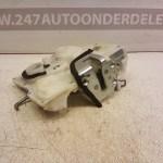 A7626 Deurslot mechaniek Links Suzuki Swift 3 Deurs 2005-2008 7 Polig