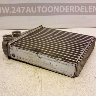 669119R/C Kachelradiateur Renault Modus 2005-2008
