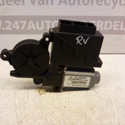 6Q1959802A Raammotor Rechts Voor Skoda Fabia 6 Y