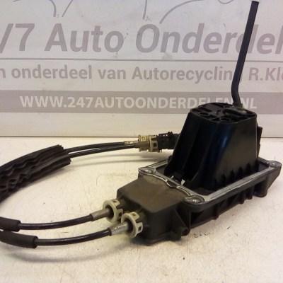Versnellingspook met Kabels Nissan Micra K12 CR12 (2009)