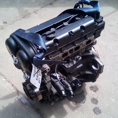 Motor Ford Fiesta 1.25 2009 (STJB 9C03230) 152000 KM