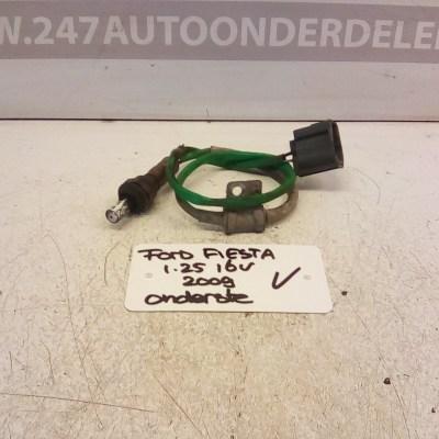 Onderste Lambda sensor Ford Fiesta 1.25 16V 2009