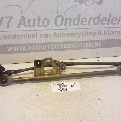Ruitenwissermechanisme Saab 900 1994-1998