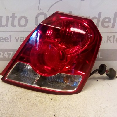 Gebruikt Achterlicht Rechts Chevrolet Kalos 2002-2008