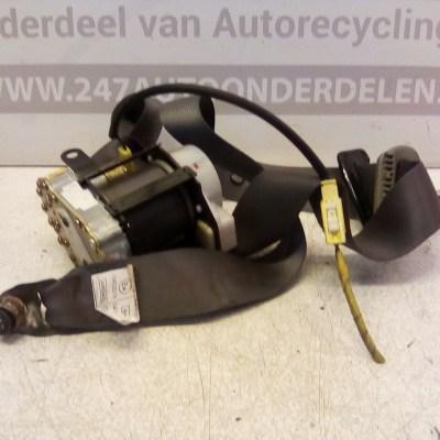 Veiligheidsgordel Links Voor Suzuki Alto 2003-2007 Kleur Grijs (84902M79G50)