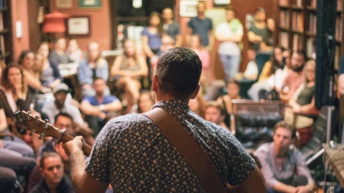 SoFar Sounds house concerts raises $25M, but bands get just $100