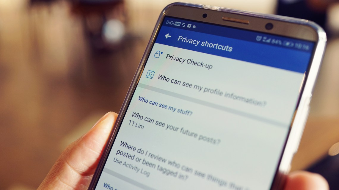 Most consumers believe online privacy is impossible, survey finds