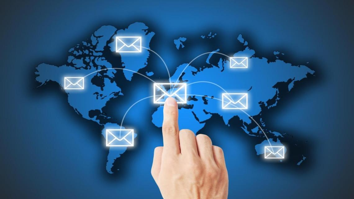 Global email benchmark report finds email isn't dead – it's essential