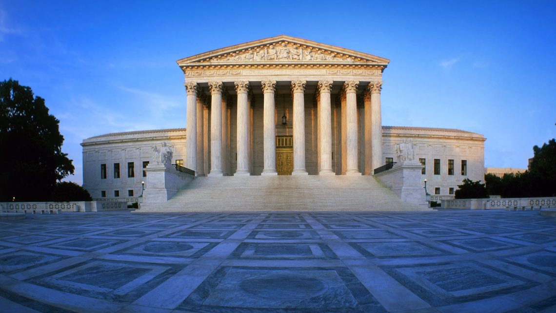 Competing with Disney+ and Quibi, Supreme Court launches streaming service