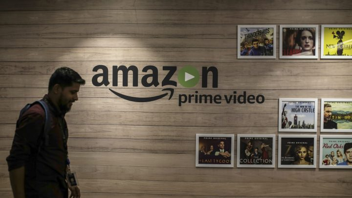 Amazon launches mobile-only, more affordable Prime Video plan in India