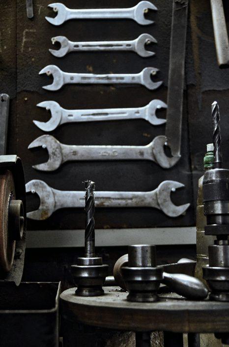 Metallmanufaktur