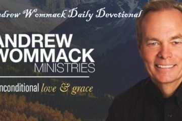 Andrew Wommack Ministries ( March 24, 2018)