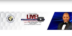 Live Stream Pastor Alph Lukau Sunday 15/04/2018 AMI LIVESTREAM