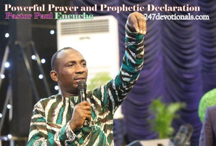 Seed Of Destiny Devotional 11 April 2018