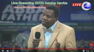 Open Heavens 15 March 2018 Thursday by Pastor Adeboye