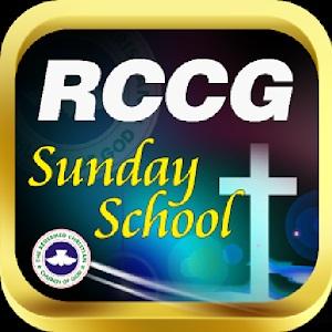 RCCG Sunday School STUDENT Manual