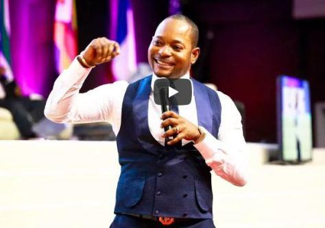 Pastor Lukau Live Stream Service
