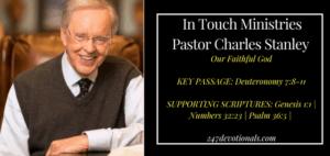 In touch Devotional