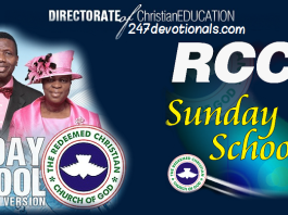 247devotionals.com RCCG-Sunday-School-Manual