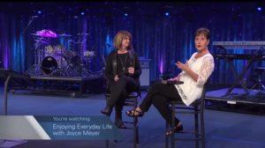 Joye Meyer Teaching Series