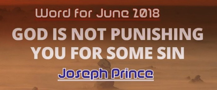 Jseph prince june