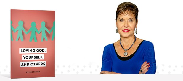 Joyce Meyer 75th Birthday Gift