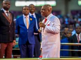 7-Day Fast for the Rescue of The Soul of Nigeria
